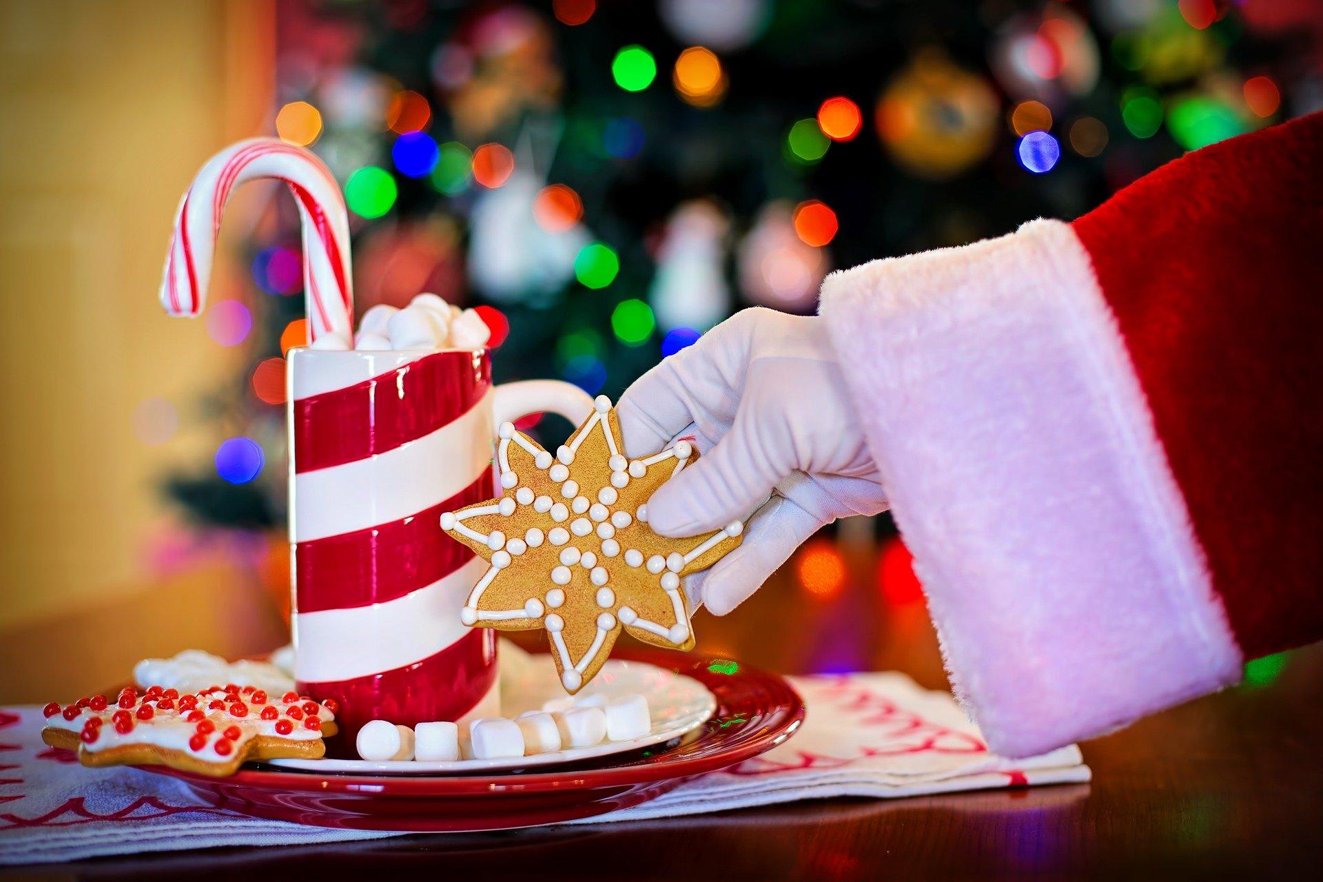 Einen schönen Nikolaustag!